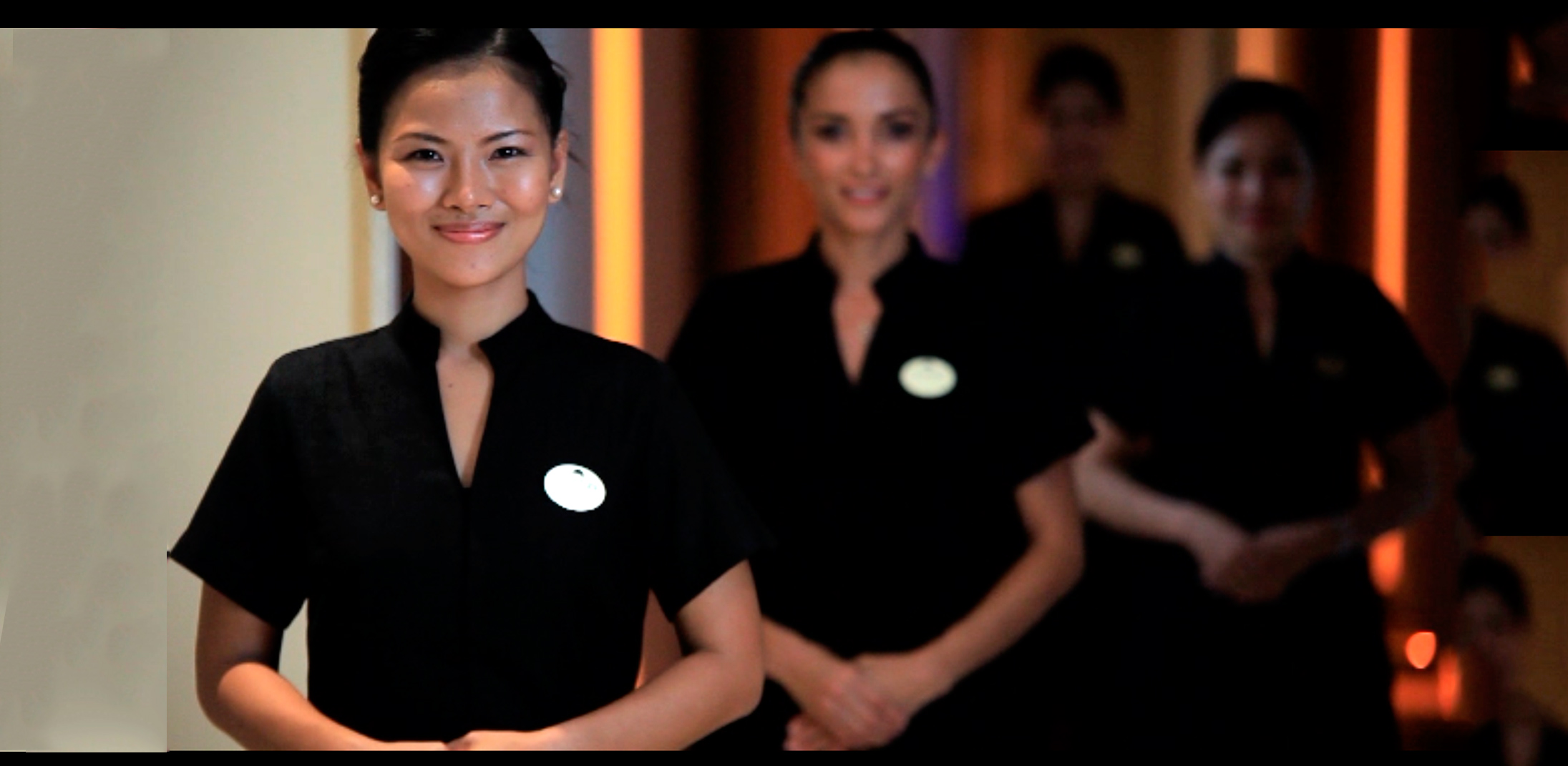 gem spa staff