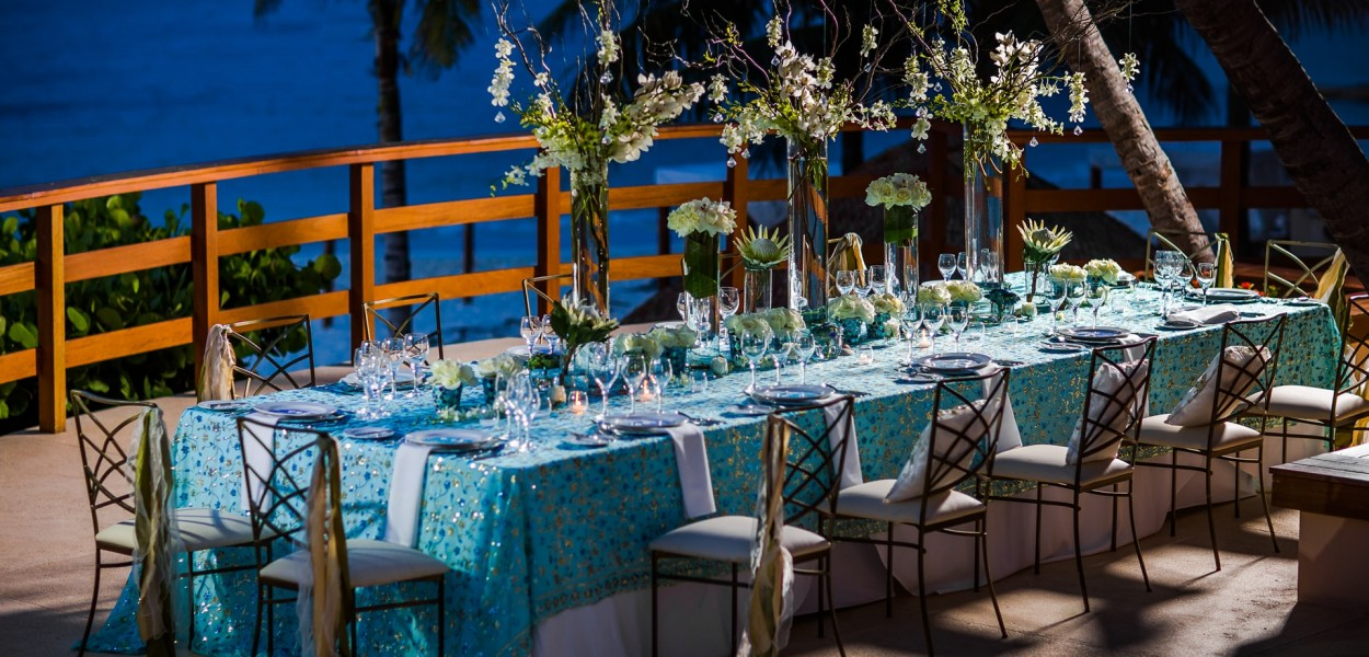 spectacular wedding events